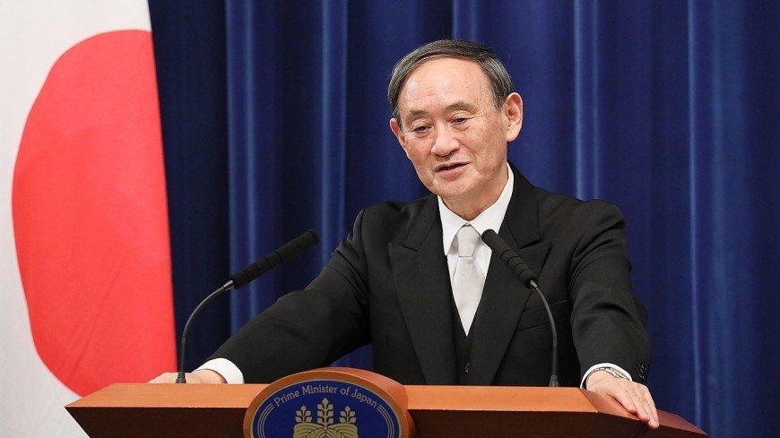 Новый премьер-министр Японии Есихидэ Суга готов встретиться с Ким Чен Ыном