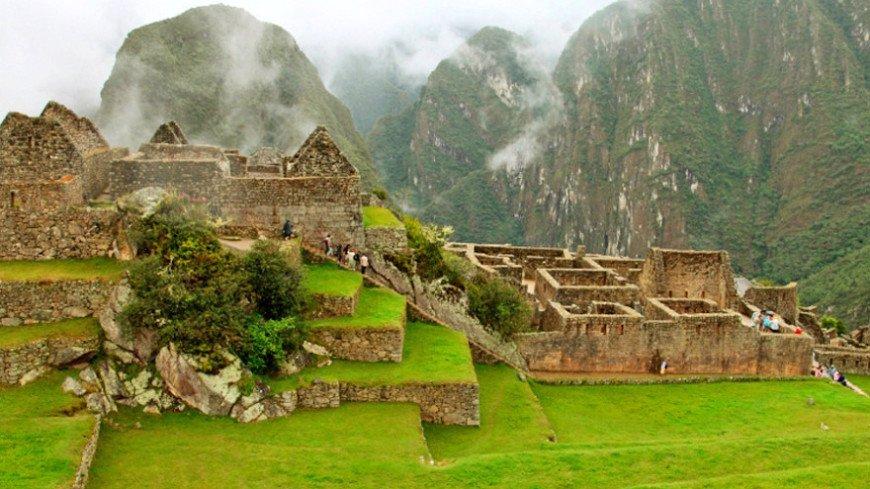 Названа причина гибели древних майя