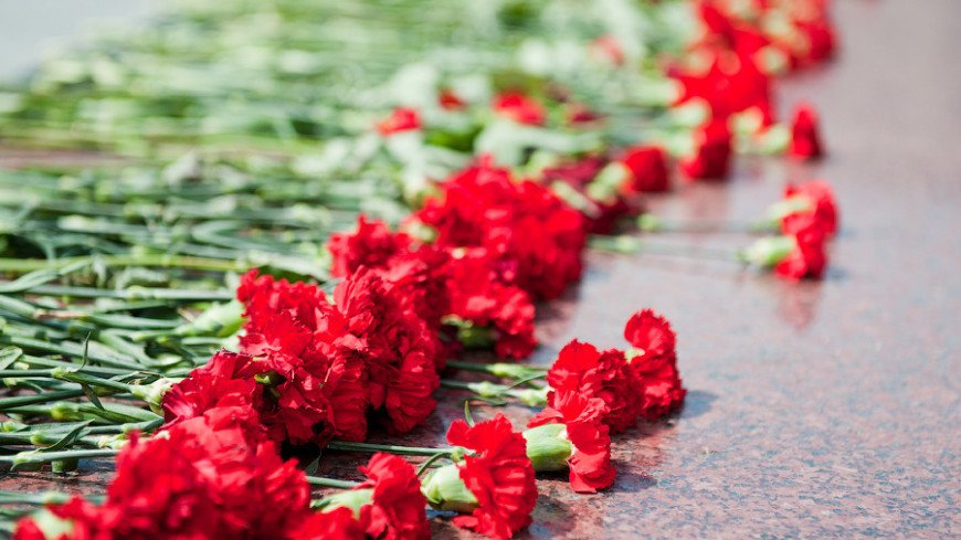 """© Фото: Анна Тимошенко, «МИР 24»"":http://mir24.tv/, траур, день независимости 2014 беларусь, беларусь, гвоздики"