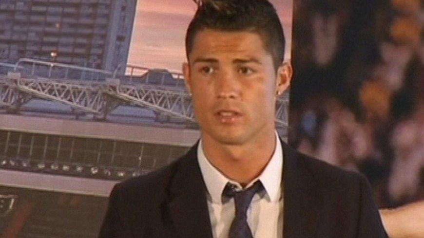 Роналду сделал дубль в матче против «Ромы» и установил очередной рекорд