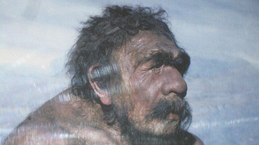 В Италии нашли следы одного из последних неандертальцев