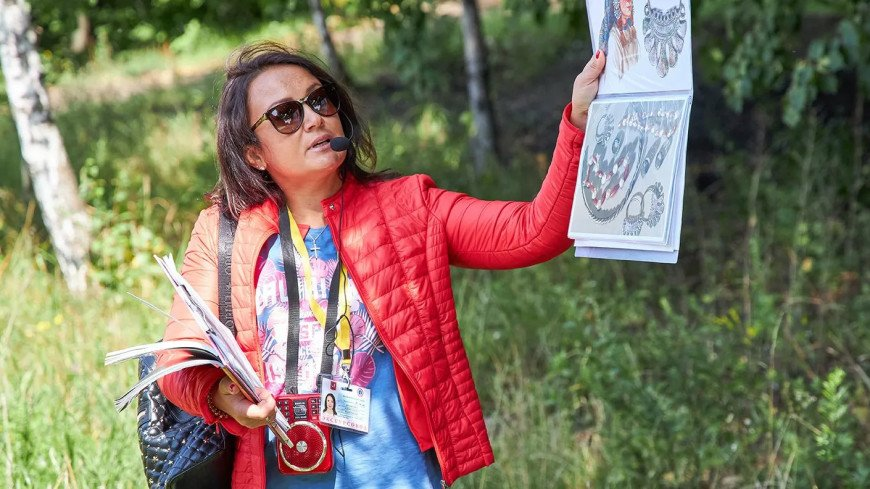 Восемь московских парков приготовили осенние экскурсии