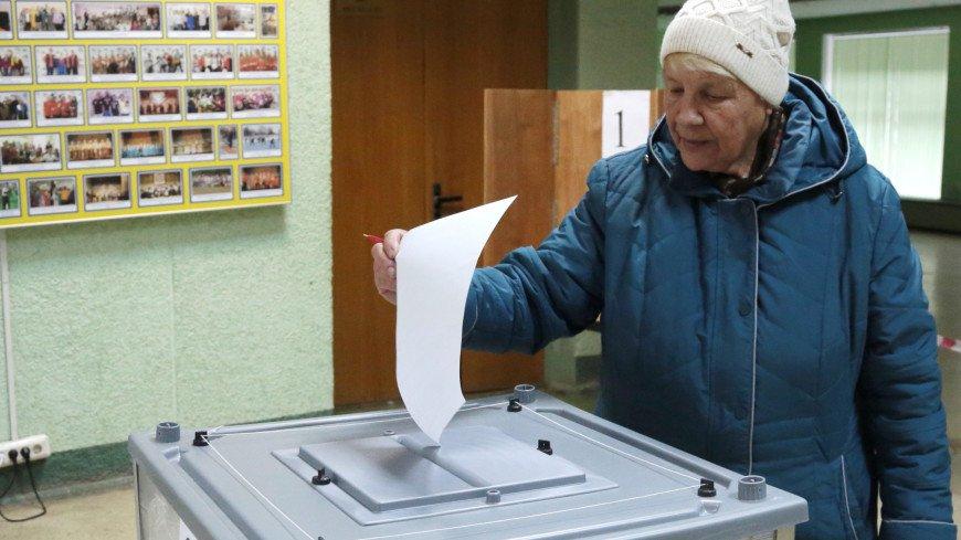 Почти 50% избирателей Татарстана проголосовали за два дня выборов