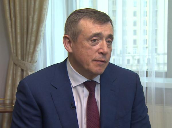 Губернатор Валерий Лимаренко: Я должен знать обо всех проблемах жителей Сахалина. ЭКСКЛЮЗИВ