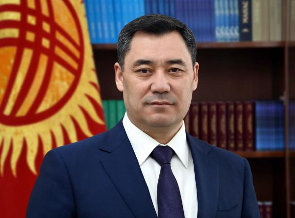 Садыр Жапаров поздравил граждан Кыргызстана с наступлением священного месяца Рамадан