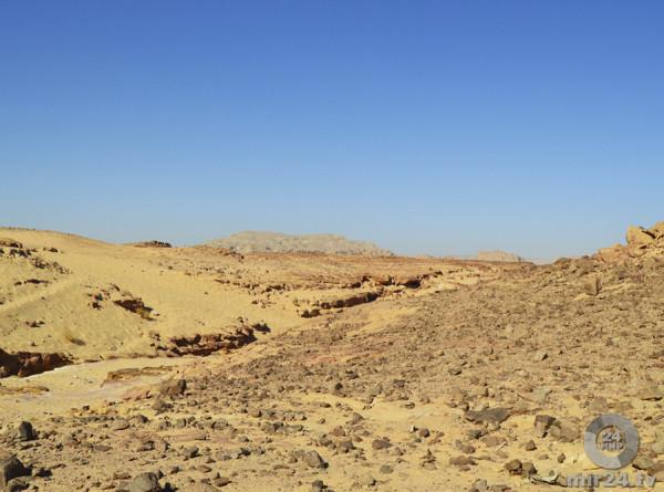 Ослепительный Атон: затерянный город в Египте сохранил сенсации