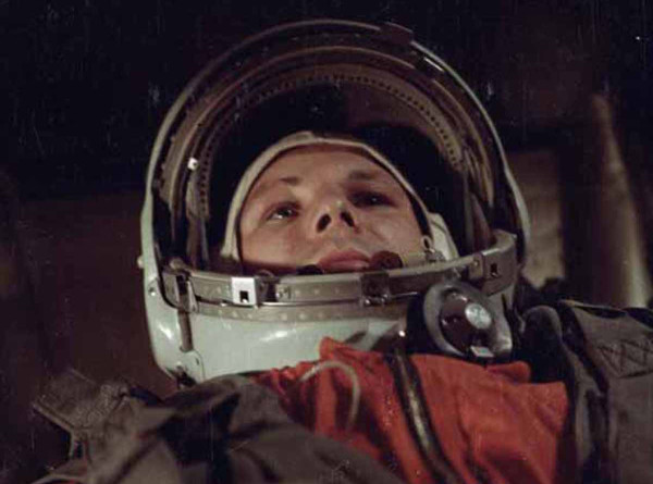 «Поехали!»: 60 лет назад Юрий Гагарин стал первым человеком в космосе