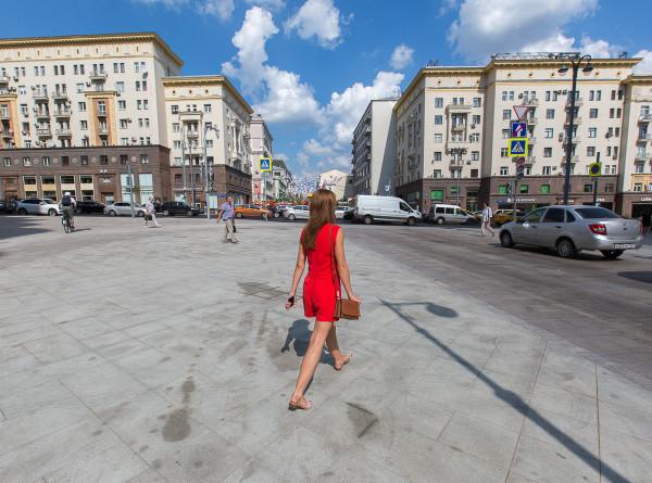 Дачный сезон открыт: в Москву пришло внезапное лето