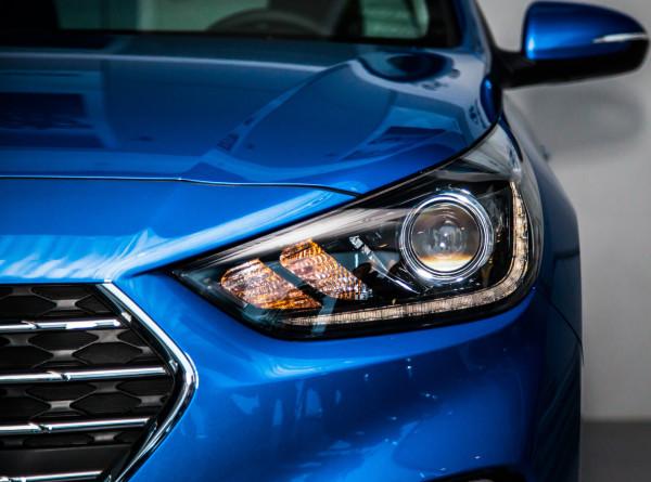 Доля электрокаров на рынке новых авто с 2033 года превысит 50%