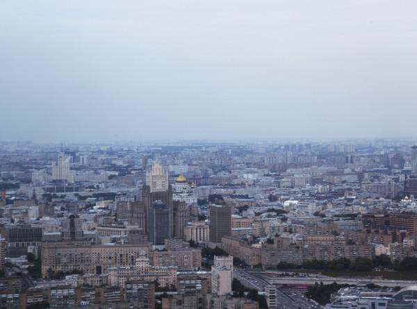 Синоптик: Дожди в середине недели сменятся потеплением и ясной погодой к выходным
