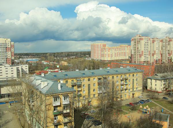 Синоптик: Теплая и солнечная погода в центре европейской части России продлится до четверга