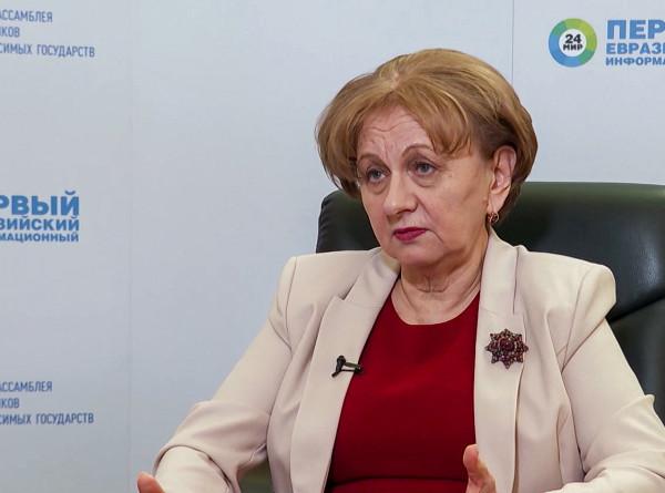 Зинаида Гречаная: Депутаты Молдовы против проведения парламентских выборов в пандемию. ЭКСКЛЮЗИВ