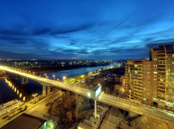 Склеенный мост, театр в форме трактора и русский Чикаго: чего вы не знали о Ростове-на-Дону?