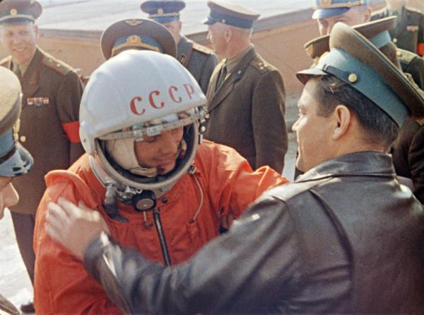 Первый полет человека в космос. Как это было?