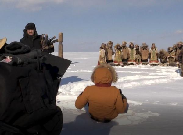 Якутское кино: кто и о чем снимает сегодня кино на краю света?