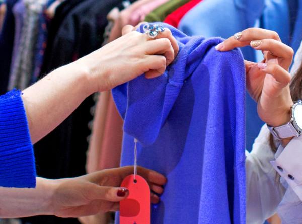 Чесотка и лишай: почему нужно стирать новую одежду перед ноской?