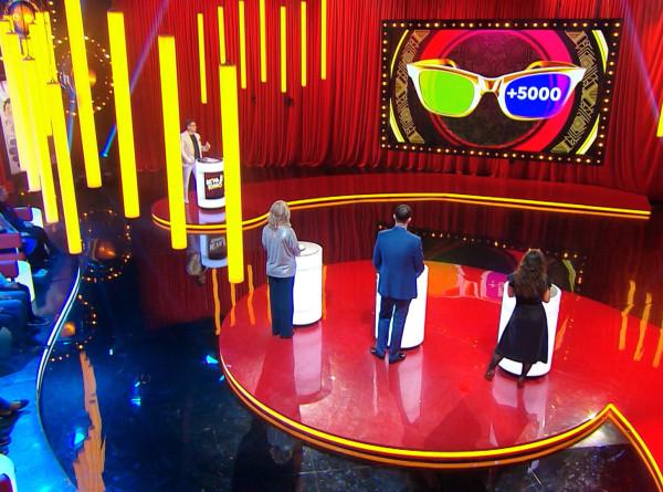 Участники интеллектуальных шоу на телеканале «МИР» испытают удачу