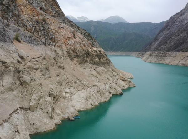 Дефицит электричества: к чему может привести обмеление самого крупного водохранилища Центральной Азии?