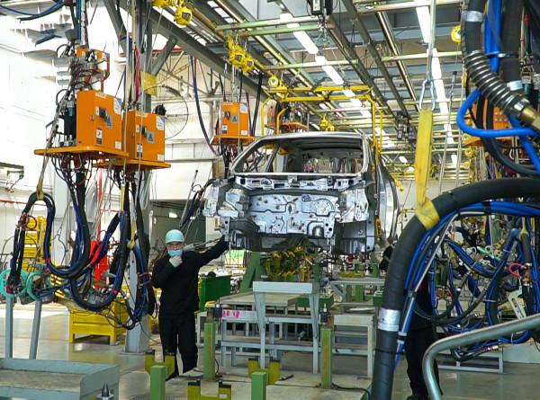 Костанай – автомобильная столица Казахстана