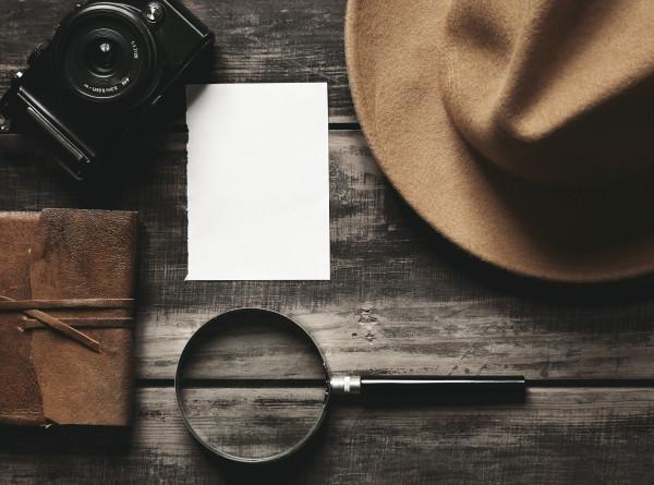Тест: сможете ли вы решить криминальные задачи на логику и внимательность?