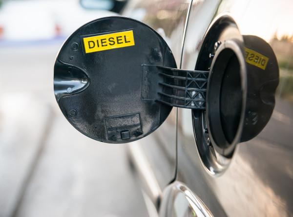 Во французском Страсбурге запретят дизельные автомобили к 2028 году