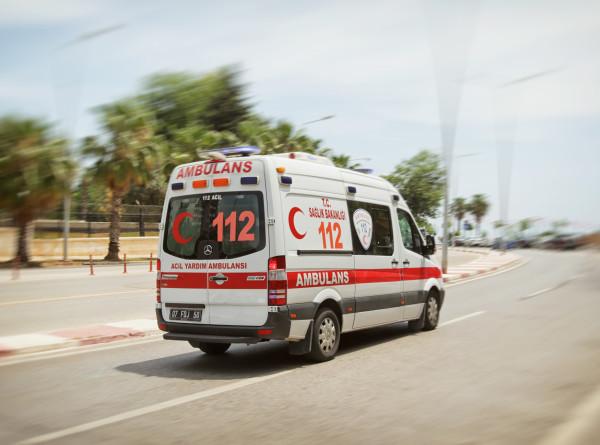 Смертельный курорт: в Турции скончалось рекордное число пациентов с COVID-19