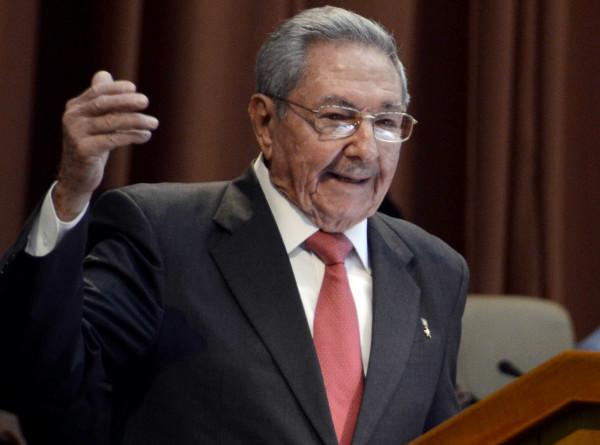 Преемником Рауля Кастро может стать действующий президент Кубы