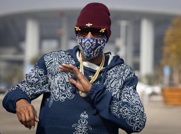 «От улиц до люкса»: рэпер Снуп Догг выпустил свой 18-й альбом