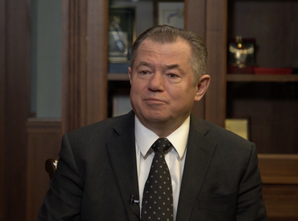 Сергей Глазьев: От развития экономики стран ЕАЭС выиграют все