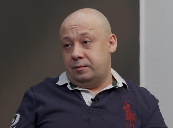 Алексей Герман – младший: У нас мало удачных фильмов о блокадном Ленинграде. ЭКСКЛЮЗИВ