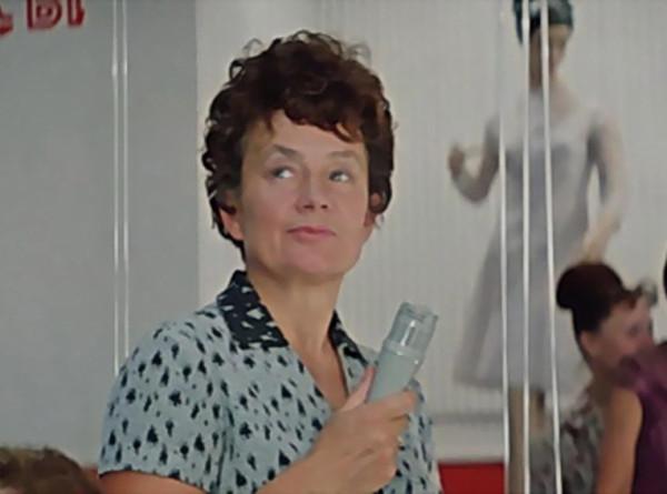 Умерла актриса из фильма «Бриллиантовая рука»