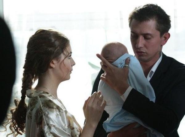 Наказание неизбежно: «МИР» покажет сериал «Дурная кровь»