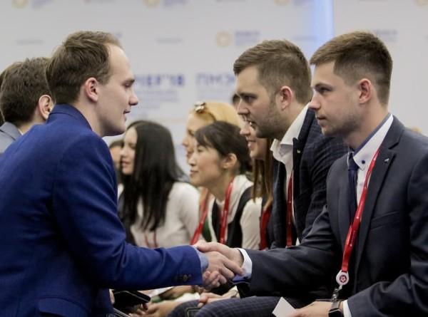 Талантливая молодежь примет участие в ПМЭФ-2021
