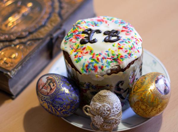 Символ Пасхи: как к празднику приготовить пышный кулич