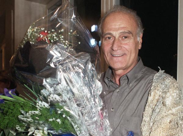 «Актер – вечный студент»: каким был творческий путь Кахи Кавсадзе