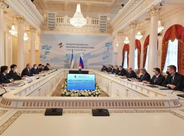Премьеры стран ЕАЭС обсудили в Казани борьбу с COVID-19 и его последствия для экономики