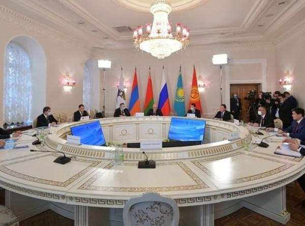 Межправсовет ЕАЭС в Казани: о чем говорили премьеры