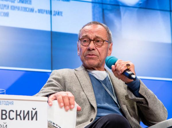 Фильм «Дорогие товарищи!» Кончаловского получил главный приз премии критиков «Белый слон»