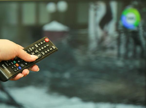 День космонавтики с телеканалом «МИР»