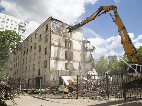 Реновация 2.0: второй этап программы улучшит условия проживания для миллиона москвичей