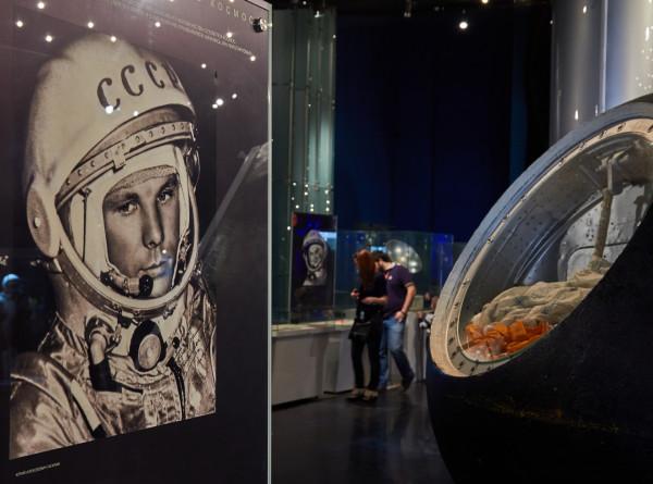 Белка, Стрелка или Лайка? Гагарин или Савицкая? Тест на знание космонавтики