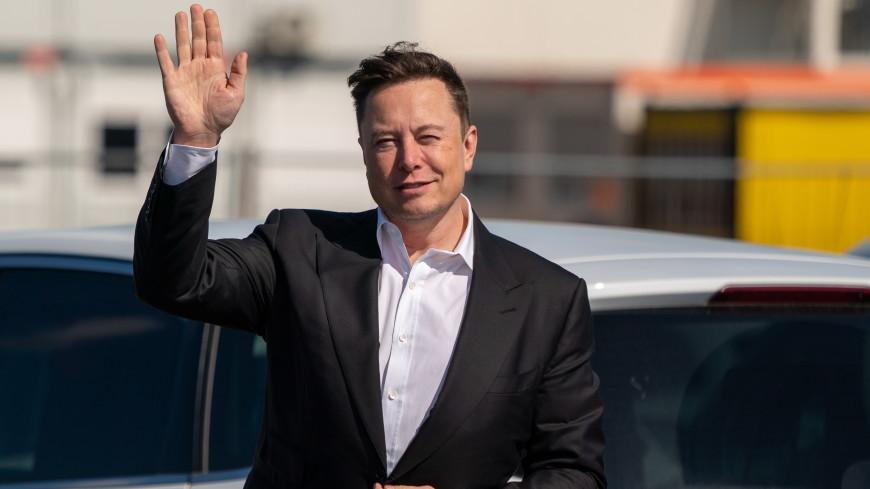 Илон Маск может посетить космическую конференцию в Петербурге