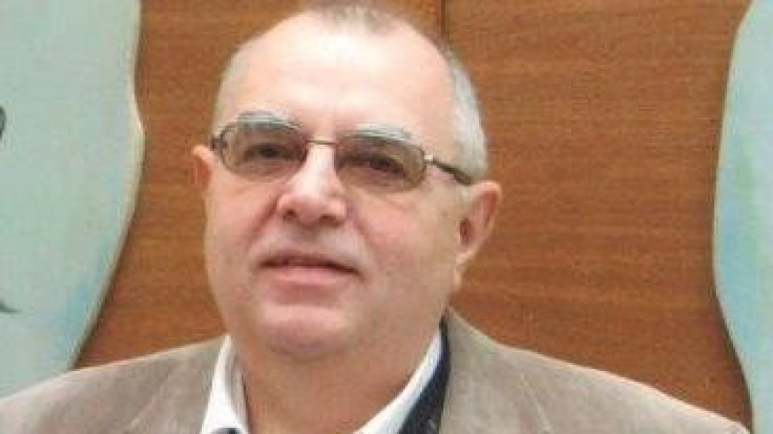 Умер один из создателей информационной службы МТРК «Мир» Стефан Тодоров