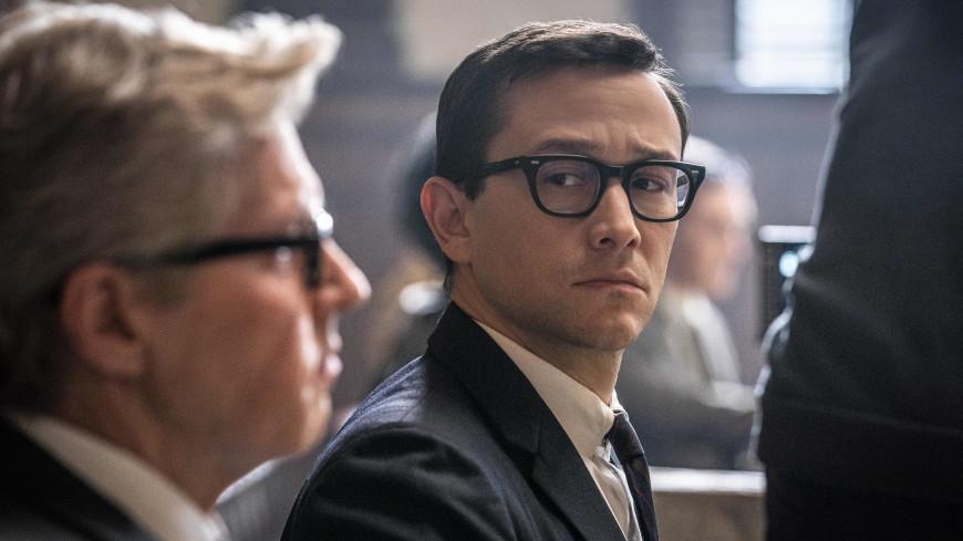 Фильм «Суд над чикагской семеркой» получил премию Гильдии киноактеров США