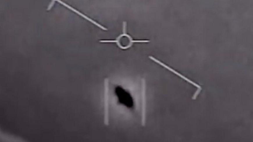 Пентагон подтвердил подлинность видео с НЛО, кружившими над военными кораблями