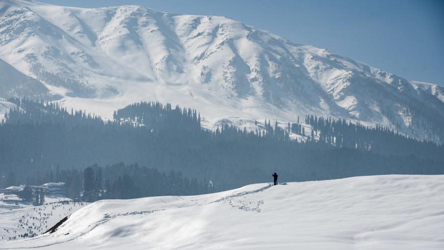 Гималаи оказались устойчивы к глобальному потеплению