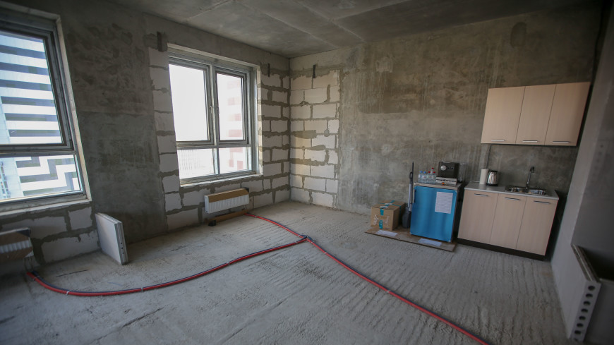Перестройка квартиры: москвичам объяснили, что можно и что нельзя
