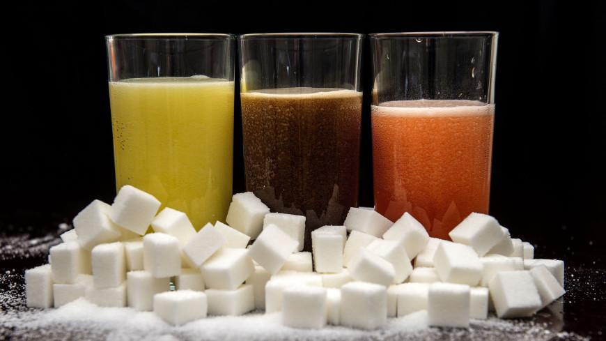 Газированные напитки признали причиной бесплодия