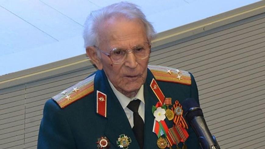 Рубеж альтиста Котельникова: боевой путь последнего защитника Брестской крепости