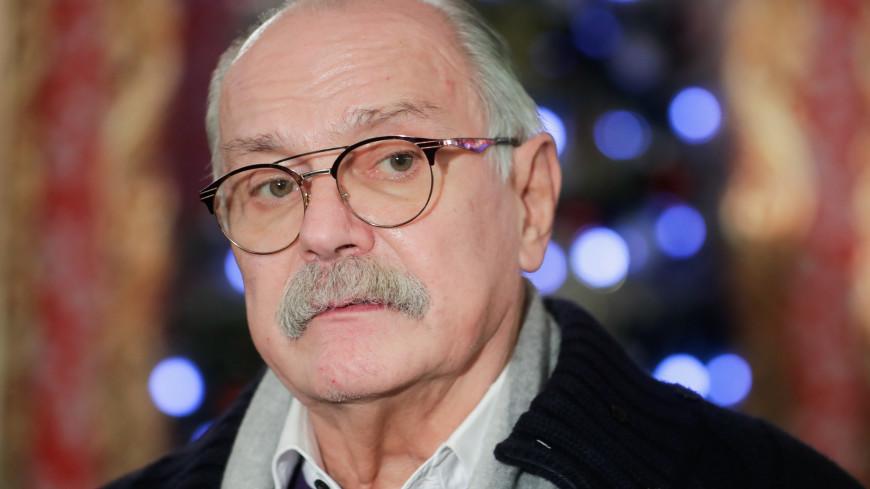 Никита Михалков вакцинировался от коронавируса